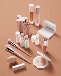 fenty makeup